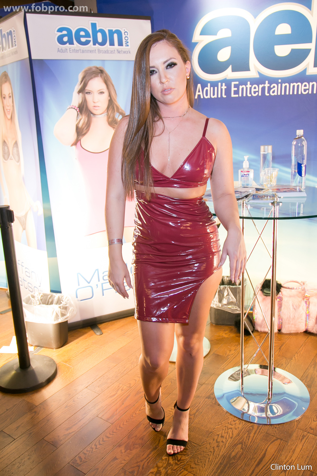 AVN Adult Entertainment Expo 2018 Day 2 (Page 15 of 30