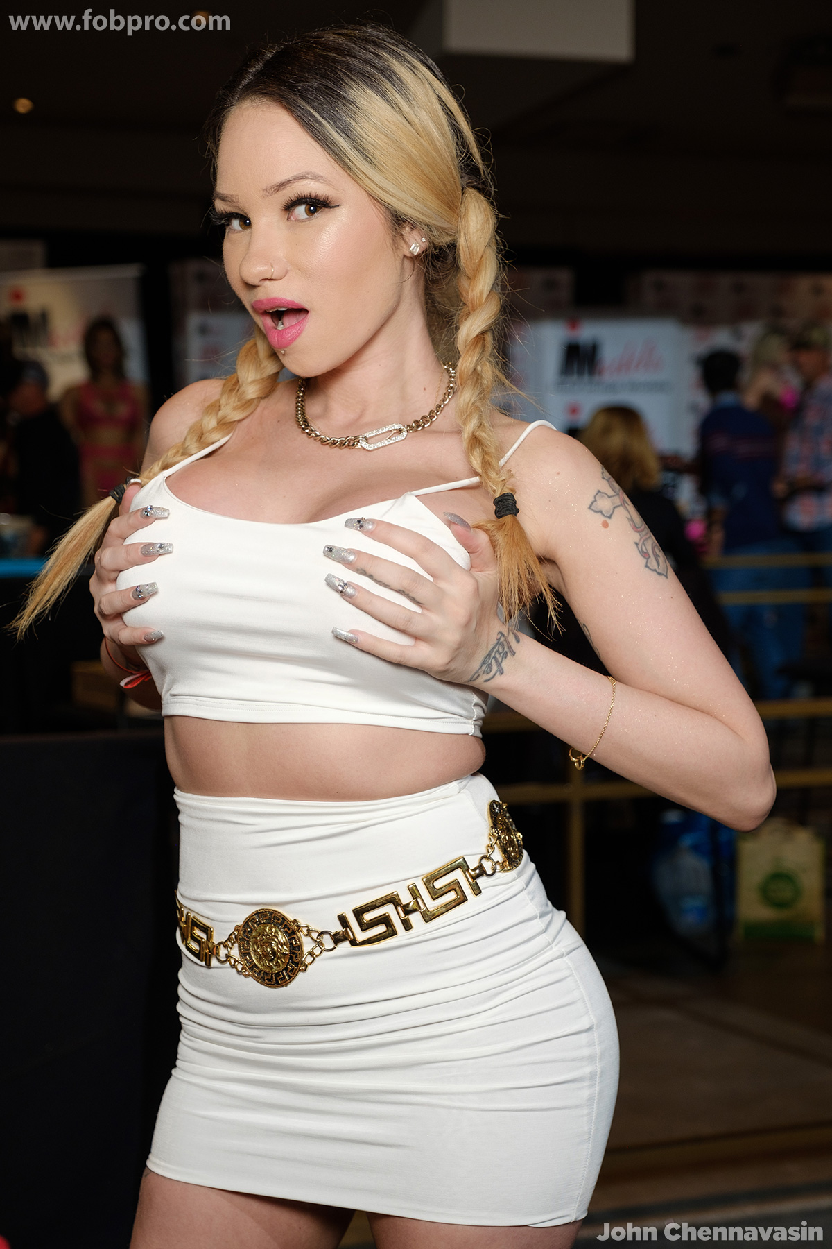 AVN Adult Entertainment Expo 2019 Day 1 (Page 26 of 32