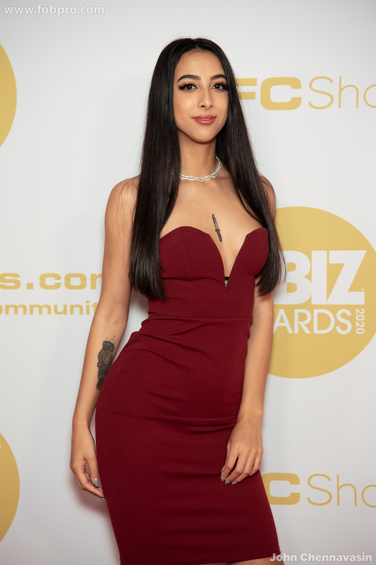 XBIZ Awards 2020 (Page 32 of 50) - FOB Productions