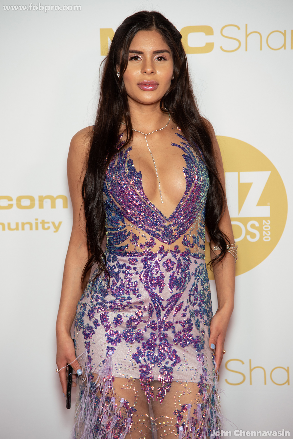 XBIZ Awards 2020 (Page 22 of 50) - FOB Productions